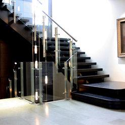 Prestige Railings Amp Stairs Ltd Calgry Ab Ab Ca T1y 7j7