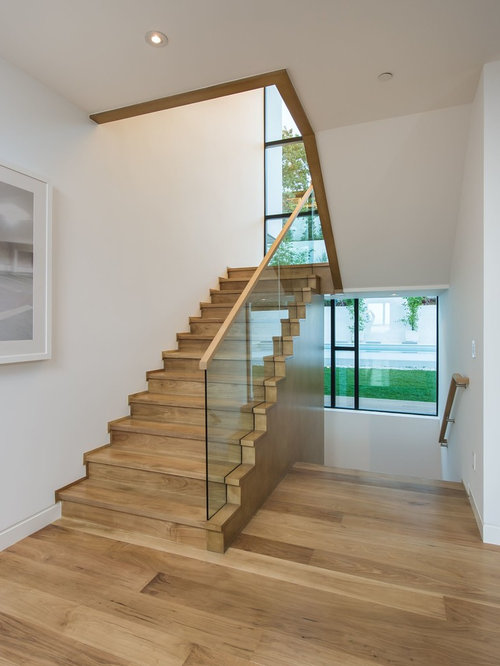 25 All Time Favorite Contemporary Staircase Ideas Houzz