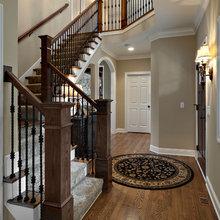 Interior Entryways