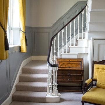Whole House Renovation - Fulford