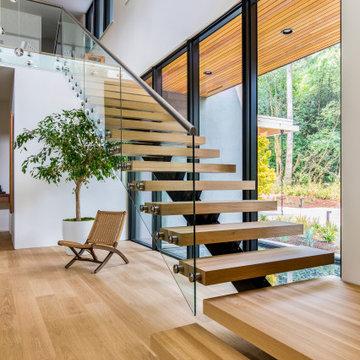 Wildwood - Stair