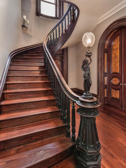 15 Best Victorian Staircase Ideas Amp Designs Houzz