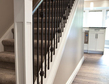Willow Park Home Renovation