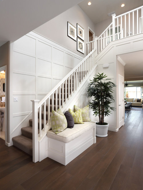 Victorian Staircase Design Ideas Remodels Amp Photos
