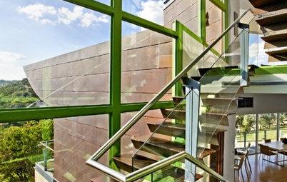 Материаловедение: Декоративные возможности современных окон
