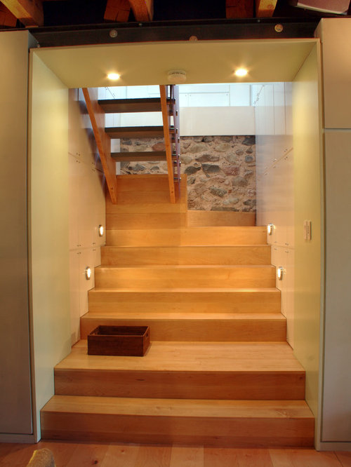 Open Stair Well Ideas Pictures Remodel And Decor