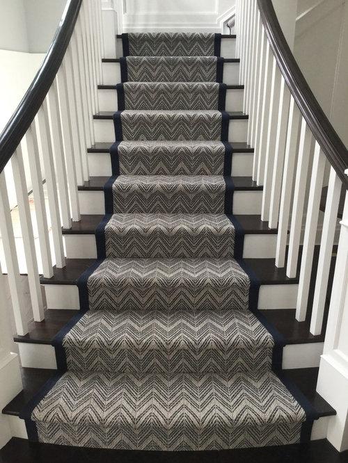 Incroyable Stark Carpet Custom Stair Runner