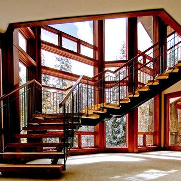 Wrenn Residence