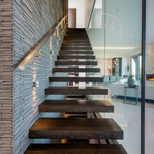 Yeterian Residence - Contemporary, Vancouver