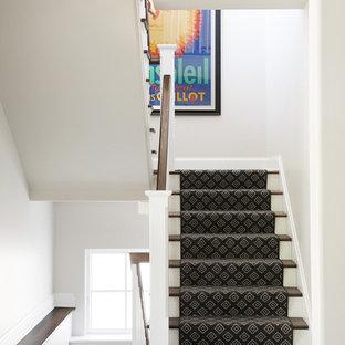 York Avenue- Stairwell