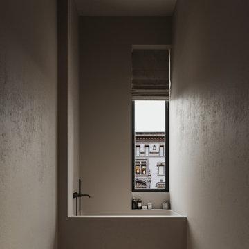 Appartamento 68mq, Milano