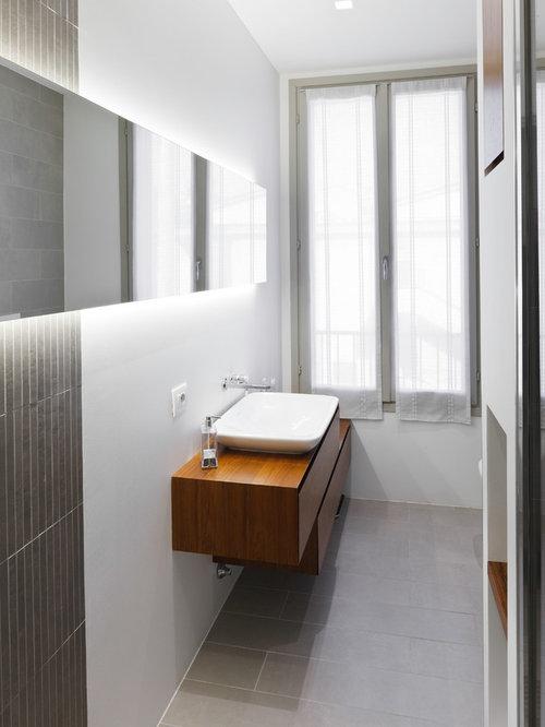 Foto e Idee per Bagni - bagno contemporaneo
