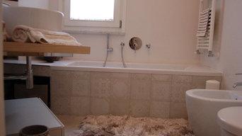 Appartamento privato a Pavia