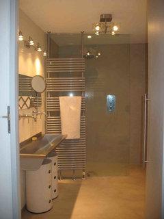 Come progettare un piccolo bagno - Progettare bagno piccolo ...