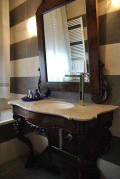 Lavabo in camera da letto consigli e sconsigli - Toilette da bagno ...