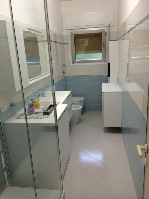 Bagno Moderno Con Lavatrice: Mobili bagno da 101 a 220 cm Oltre 40 modelli.