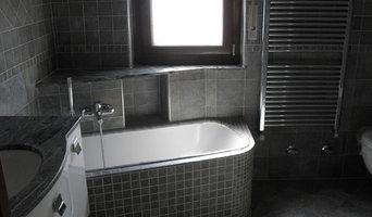 progettazione di bagni san mauro torinese - Arredo Bagno San Mauro Torinese