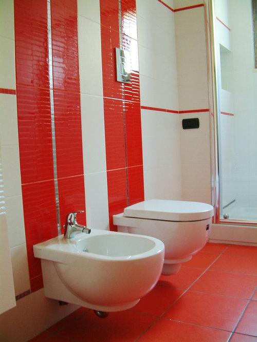 Frazionamento di un appartamento riviera di chiaia na - Stanze da bagno moderne ...