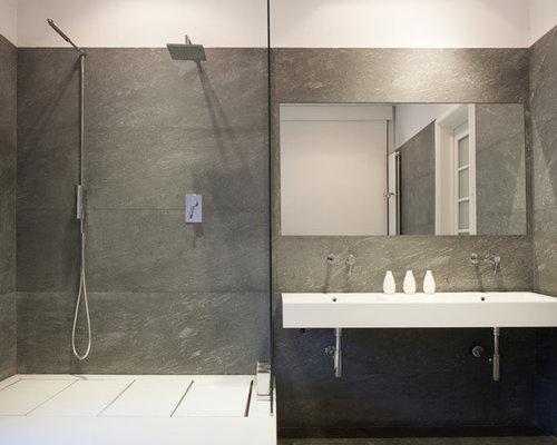 Idee e foto di stanze da bagno - Bagno 90 minuto ...