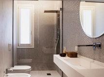 Stanze Da Bagno Piccole : Lo stile scandinavo entra nella stanza da bagno