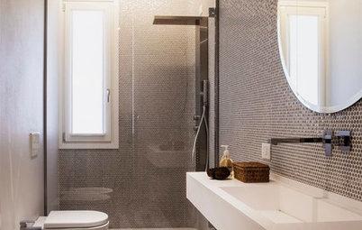 I 7 errori da evitare in un bagno cieco