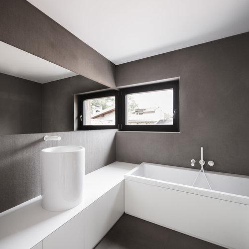 Bagno moderno - Foto, Idee, Arredamento