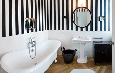 Booster Shot: 7 Space-Enhancing Tricks for Bathrooms