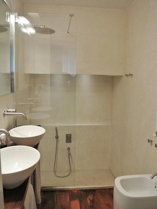 30 Trendy Rome Bathroom with an Undermount Tub Design Ideas ...