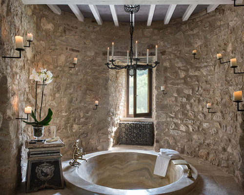 what is best flooring for bathroom 30 all time favorite mediterranean bath ideas amp photos houzz 25854
