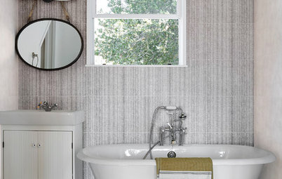9 New Porcelain Tile Finishes About to Hit the Market