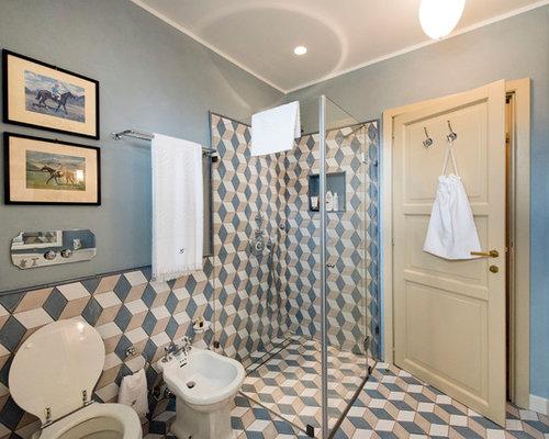 Piastrelle per doccia foto e idee houzz