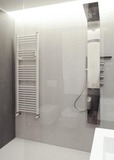 9 esperti svelano i loro segreti per arredare il bagno