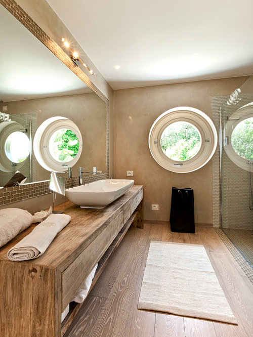 Bathroom design ideas renovations photos with for Bathroom ideas medium