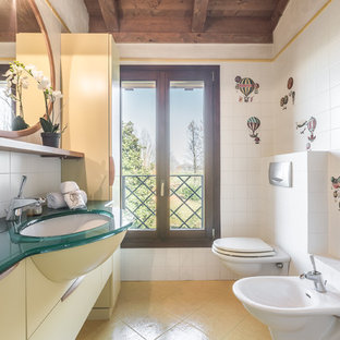 HOME STAGING VILLA IN CAMPAGNA