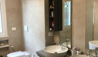 Ristrutturazione Di Un Piccolo Bagno : I migliori esperti in design e ristrutturazione di bagni houzz