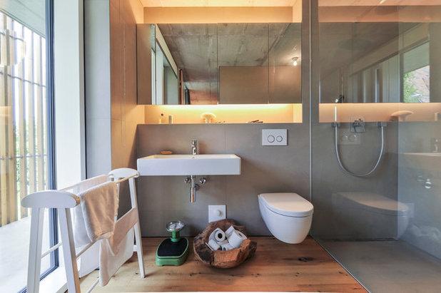 12 Stauraum-ideen Fürs Badezimmer Stauraum Badezimmer