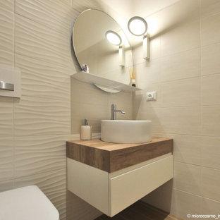 interior design per nuova costruzione-completato