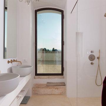 Interiors&Exteriors - La Masseria -