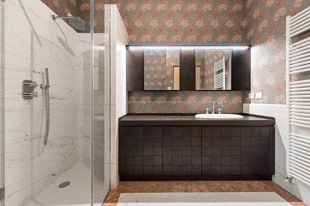 Piccoli Bagni Di Campagna : Indeciso su che tipo di bagno vuoi stili tra cui scegliere