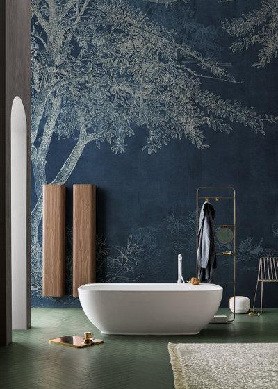 Ванная комната by Inkiostro Bianco