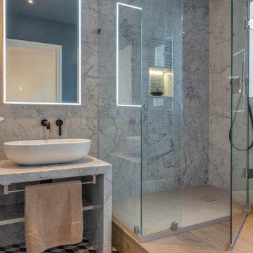 Loft 2 - Bathroom