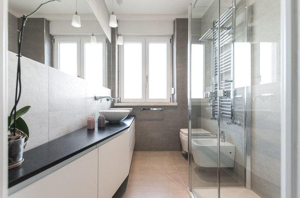 Bagno Esterno Realizzare : Le autorizzazioni per realizzare un secondo bagno