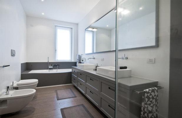 Costo per rifare un bagno demolire e rifare un bagno - Costi per ristrutturare un bagno ...
