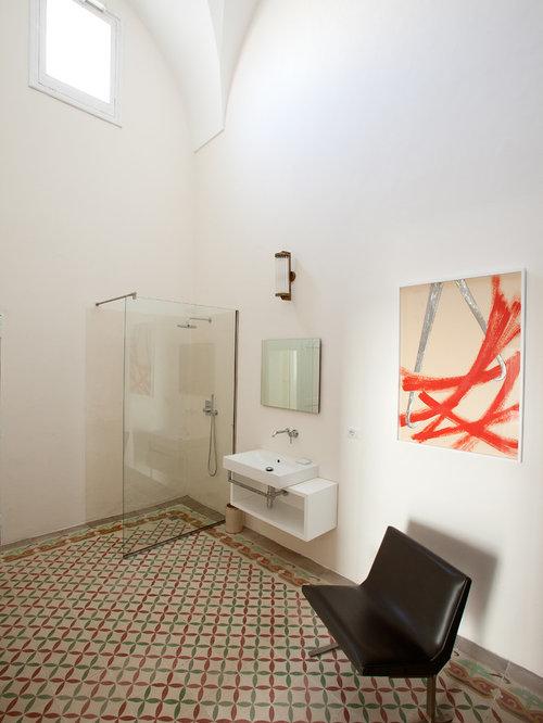 Bagno vintage - Foto e idee | Houzz