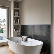 Interior - Bath & Wellness