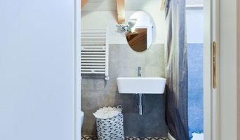 Design Bagno Torino : I migliori esperti in design e ristrutturazione di bagni a