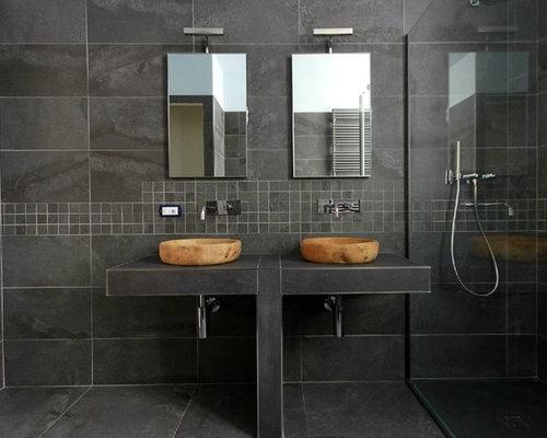 Immagini Bagni Minimalisti ~ Ispirazione design casa