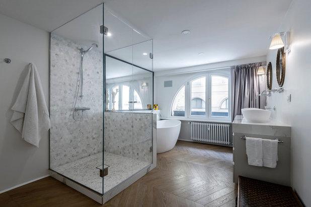 Le regole d oro per progettare il bagno