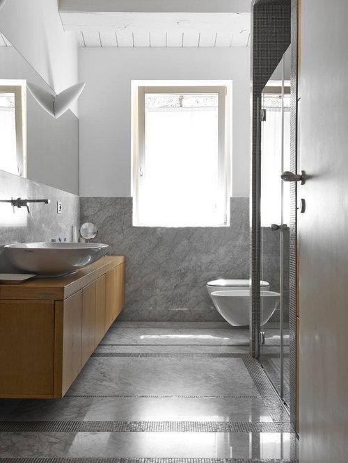 foto e idee per bagni bagno