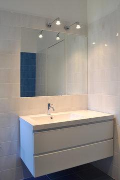 Specchi Bagno Incassati A Muro.Specchio Incassato Per Il Bagno